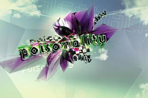 Poisonality by xn3ctz