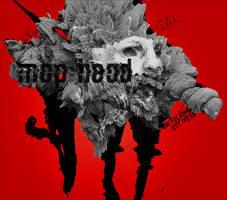 Mop Head by xn3ctz