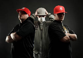 The Urban Boyz