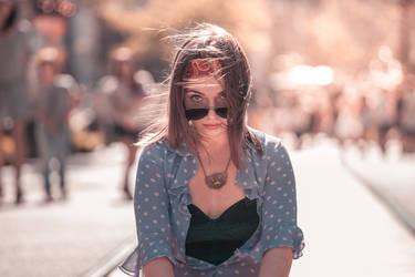 Glendale hippie