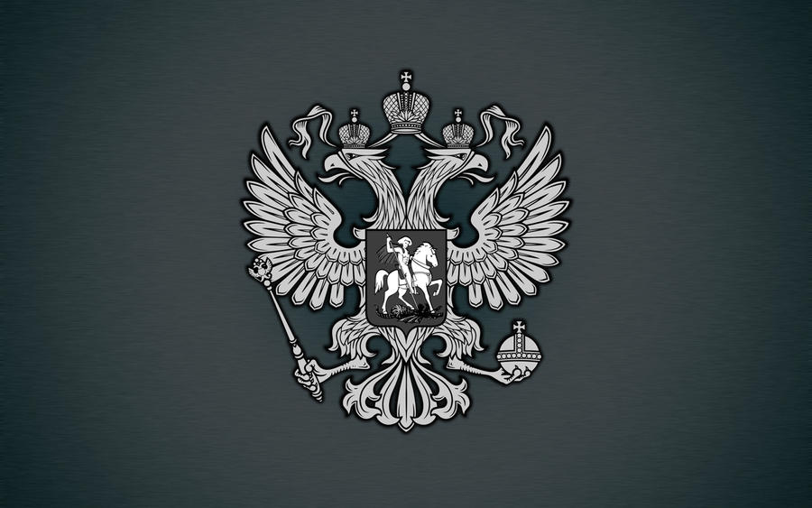 The Russian Eagle Is 44