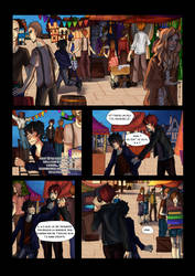 Chapter 3 page 2 by YellowBlure