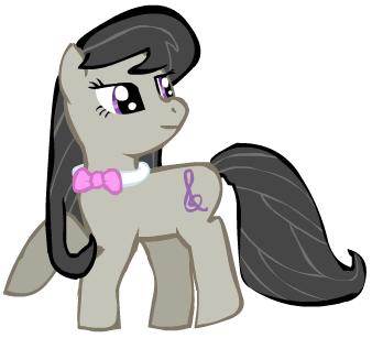 Pony 7 by GreenTL
