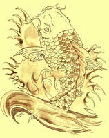 K0I fish by DavidCruz