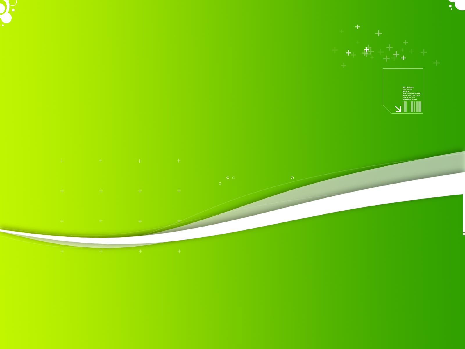 Green Freak by emberInc