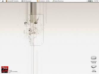Desktop 14.04.05 by emberInc
