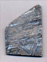 Gibeon Meteorite by Undistilled