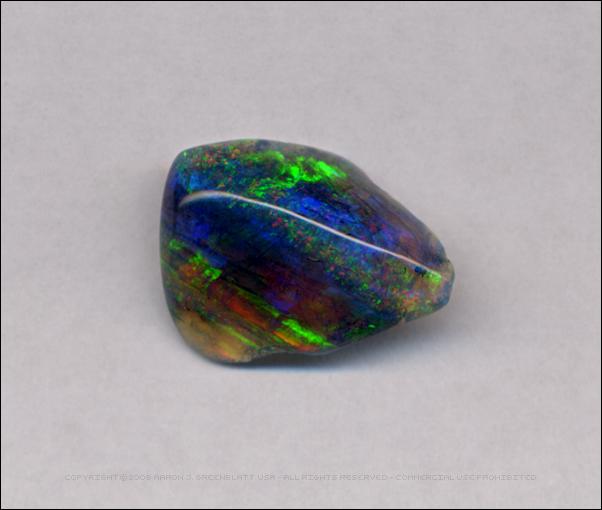Black Opal by Undistilled
