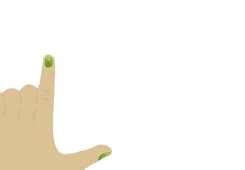 Hand Photo Basee