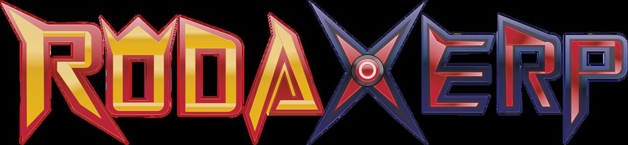 RodaXerp logo V2 by Alex-Bird