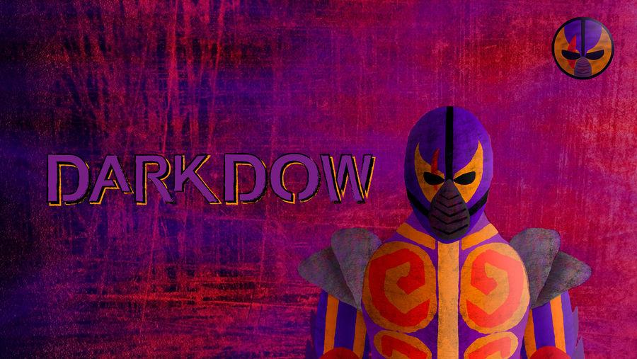Darkdow wallpaper