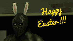 Happy 'late' Easter!!!
