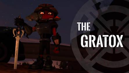Splatoon SFM - The Gratox