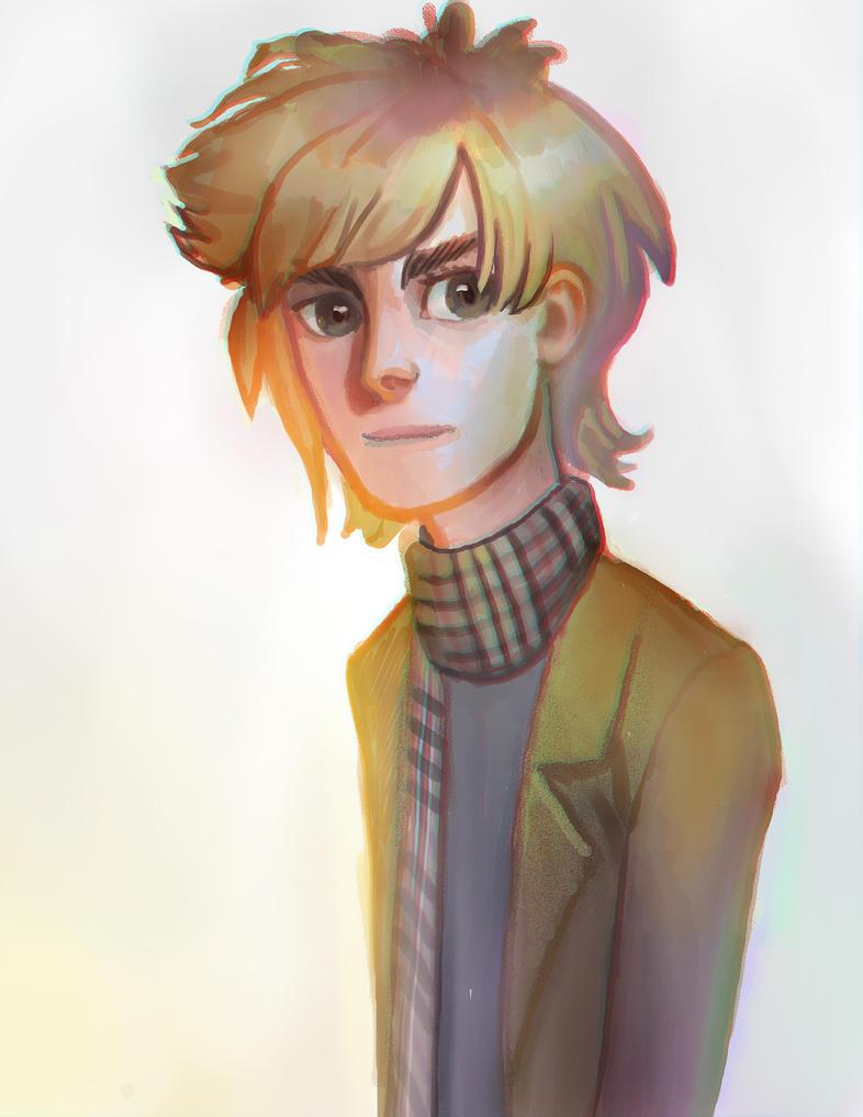 Self by EponaN64
