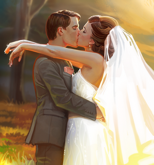 Wedding Commission