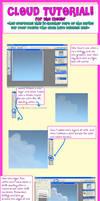 Cloud Tutorial:MOUSE: