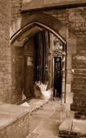 Doorway by cehannan