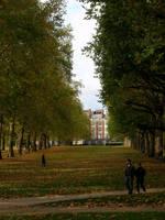Green Park by cehannan