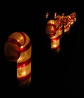 Candycane Lane by cehannan