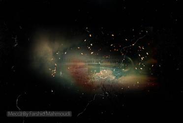 Mecca By Farshidtm D2jbb16