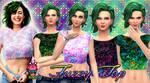 Fuzzy Top Katy Perry ver by RainboWxMikA