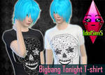 Big Bang  Tonight T shirt by RainboWxMikA