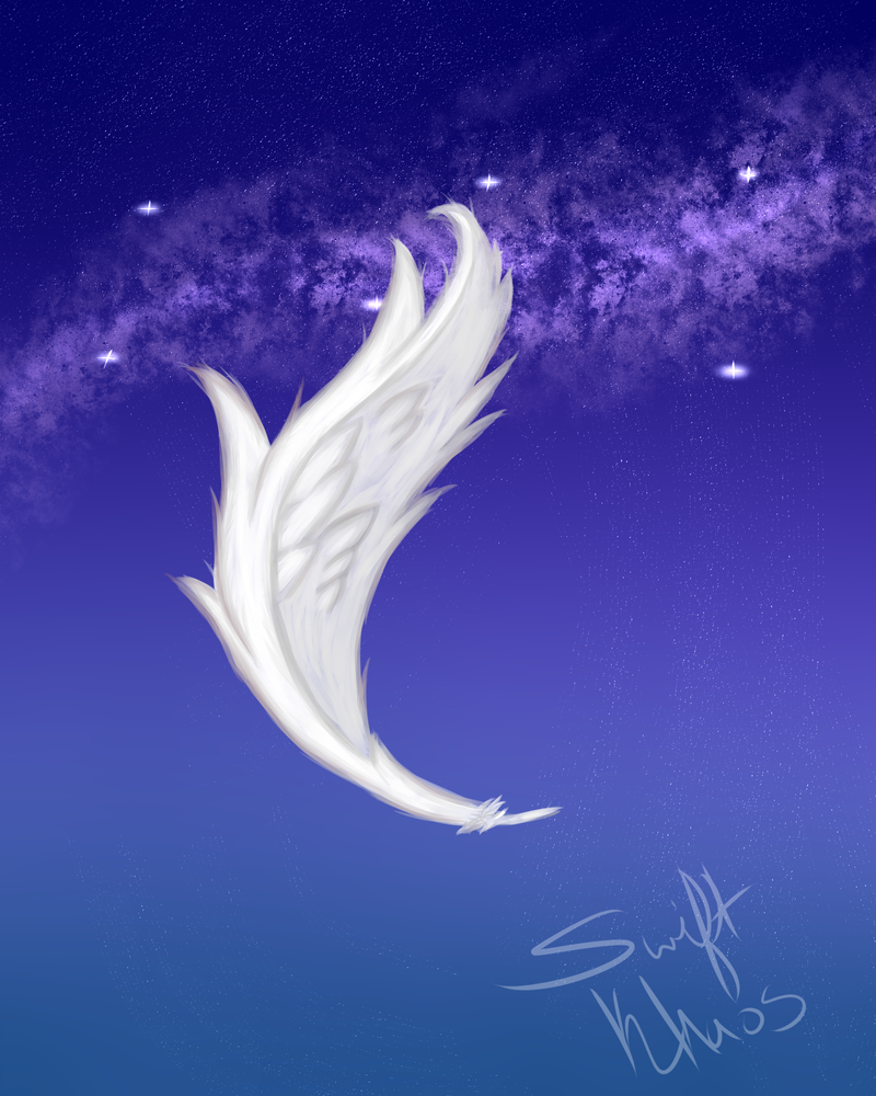 fallen feather mac wallpaper - photo #15