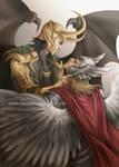 ThorKi - I'll never come back