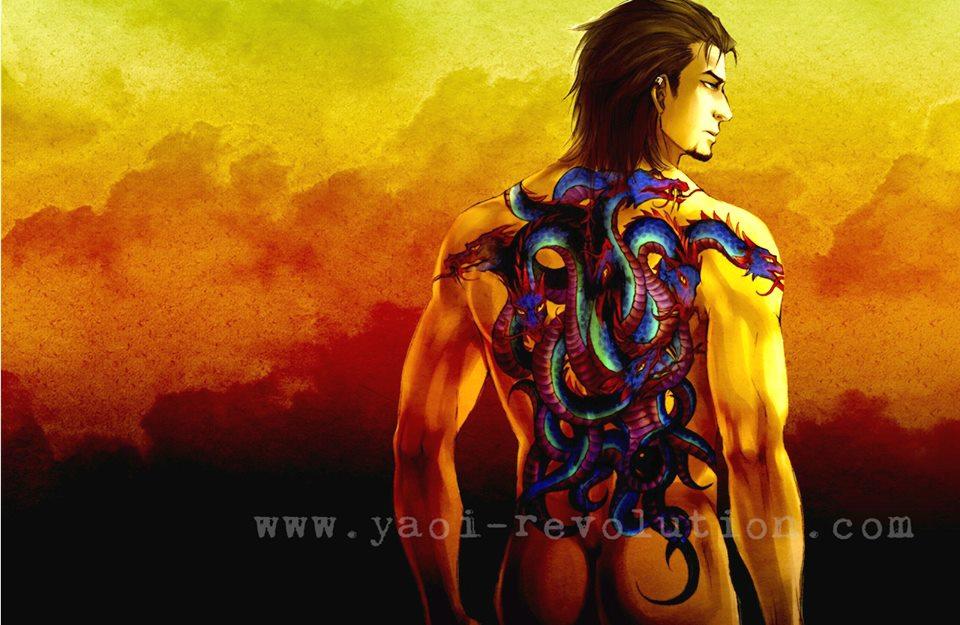 Orochi no Kishi - COVER by Lehanan