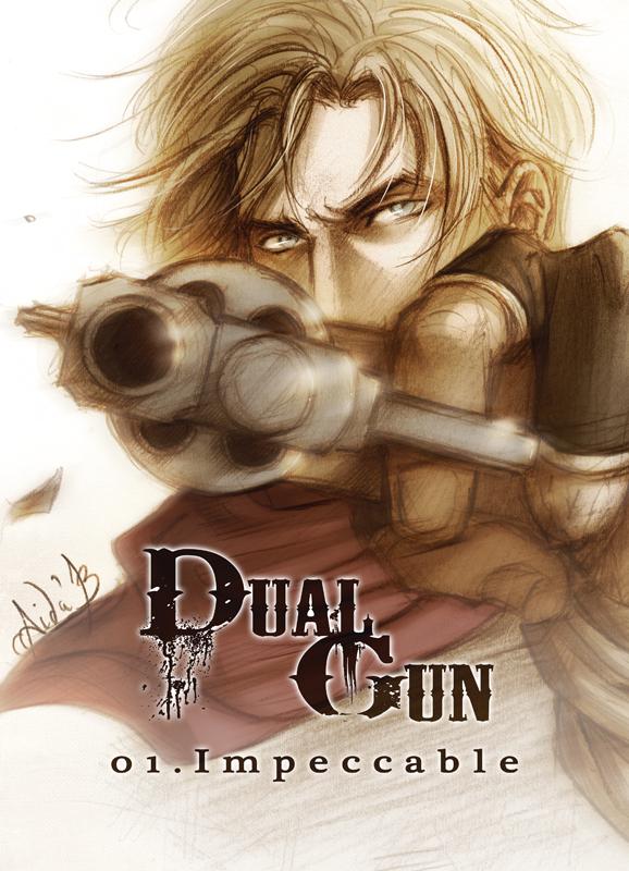 Dual Gun - LAUNCH!!!/ ESTRENO!!! by Lehanan