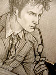 Doctor Who - David Tennant tribute