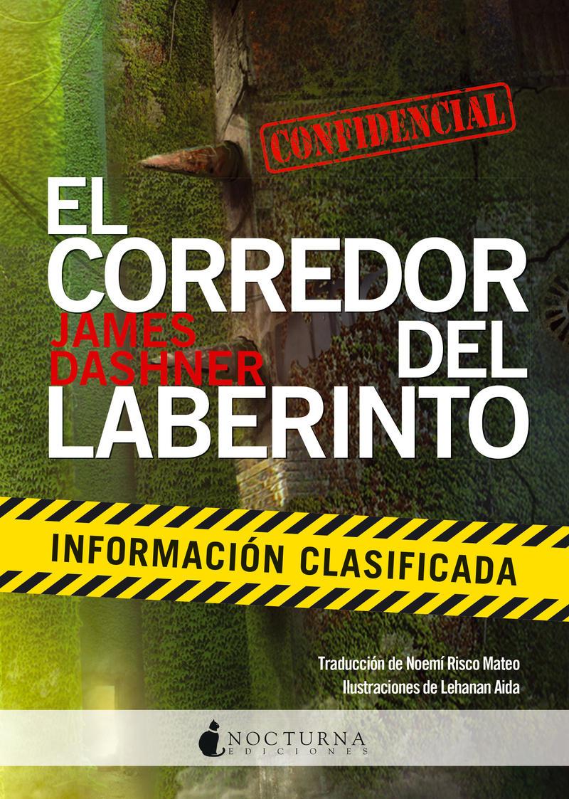 El Corredor del Laberinto IC - Preview by Lehanan
