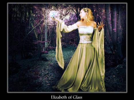 Elizabeth Of Glass