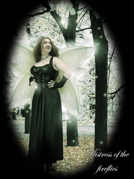 Mistress of the Fireflies