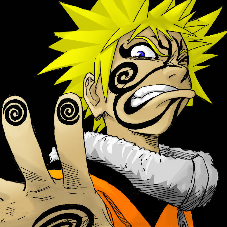 A Thing About Your Dad! : Naruto
