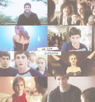 the perks of being a wallflower. by getmyhope