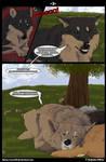 Fallen Warrior - Page 2