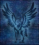 Winged Wolf Tribal Commiss