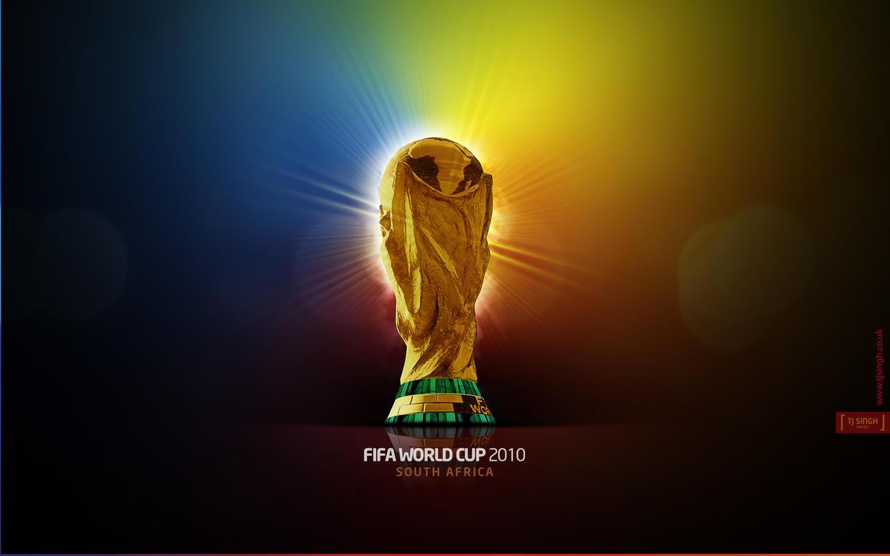 Fifa World Cup 2010 Trophy by tj-singh
