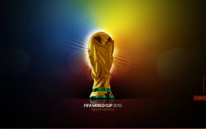 Fifa World Cup 2010 Trophy by tj-singh