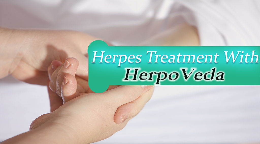 Herpes Treatment With herpoveda by naturalherpescure