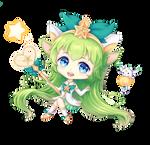 Star Guardian Lulu by Kiyoshi-Ryu