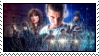 Stranger Things stamp by Zheffari