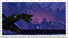 Lijiang Tower - Stamp