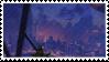 Lijiang Tower 2 - Stamp by Zheffari