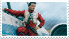 Poe Dameron stamp 1 by Zheffari