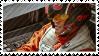 Poe Dameron stamp 2 by Zheffari