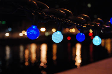 all the little lights by elizile