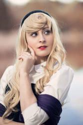 Princess Aurora by memoire-hana
