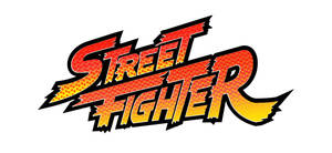 Street Fighter Logo by theblastedfrench
